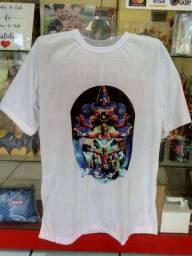 Camisas Nerd/Geek Personalizadas