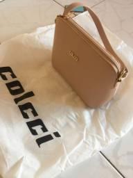 Vendo bolsas ? Original da colcci, valor cada uma 130?