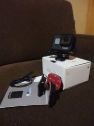 Câmera de ação Gopro Hero 7 Black