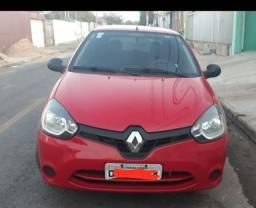 Clio hatch Expression