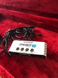 Fonte Energy 12 da Landscape / Fonte para pedais