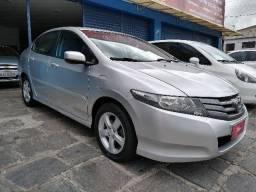 Honda City Sedan 1.5 LX 2010 Completo Simplesmente Extra - 2010