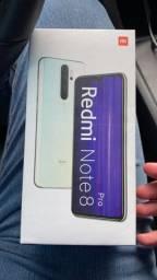 Redmi Note Pro 8 64gb
