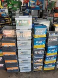 Baterias automotivas em promoção Duracar Baterias