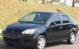 Fiesta Sedan 2005 completo flex - 2005