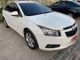GM Chevrolet Cruze 2012 Automático - 2012
