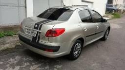 Peugeot passion xr 1.4 ano 2011completinho  - 2011