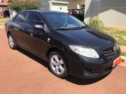 Corolla GLI Automático Completo - 2011