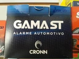 Título do anúncio: Alarme Gama St novo garantia instalado