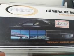 Título do anúncio: Câmera de ré a prova de água