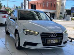 Audi a3 1.4 turbo attraction 2016 extra