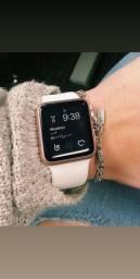 Smartwatch relógio batimentos (( Entrego )) Aparti de 159,90
