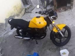Suzuki yes 125 2011