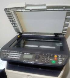 Impressora multifuncional Kyocera.