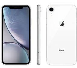 IPhone XR 128gb branco Lacrado Anatel Nota Fiscal em até 12x