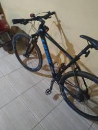 (Troco) Bike Aro 29 Shimano Alivio Hidráulico em (Macbook ou PC Gamer)