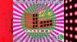 Tijolos , Tijolo de Fabrica , 33634729