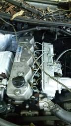 Motor mwm 2.8 sprint,mecanico,,132 hp,,revisado !!! perfeito,-18,000 reais