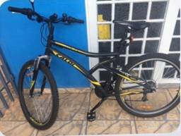Bicicleta aro 26 Caloi