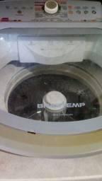 Maquina de lavar Brastemp 12 kilos