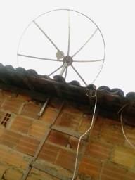 Apontamentos de antenas ku e c