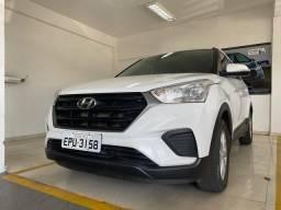 Hyundai Creta 2020 - 1.6 Smart Zerado