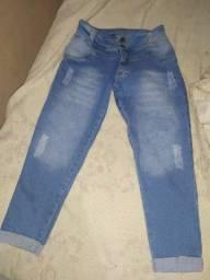 Vendo Calça Jeans Jogger 36