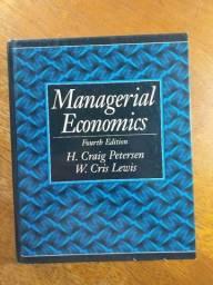 Managerial Economics - H. Craig Petersen, W. Cris Lewis