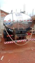 Caminhão mb 1418 toco