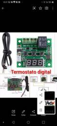 Termostato digital para chocadeira