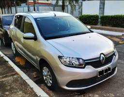 Renault Sandero 1.6 Expression Hi-Power 2017
