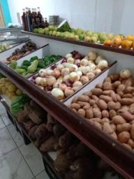 Vasca para frutas e verduras