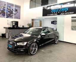 Audi A3 1.8 TFSi Sedan Ambition