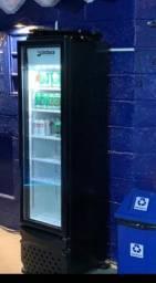 Refrigerador Expositora Slim Imbera Novo