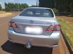 Corolla xei 2.0 Completo 2013