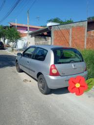 Carro baixo custo benefício Clio