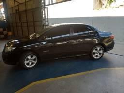Toyota Corolla 2.0 Xei 16v Flex 4p Automático 2011