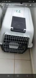 Caixa de transporte Altas aéreo ou terrestre de cães