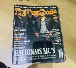 Revista RollingStone