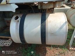 2 tanques de aluminio