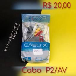 Cabo P2 / AV.