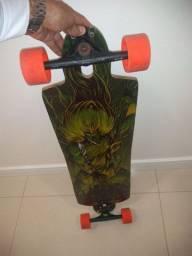 Skate Top de Linha Rayne...