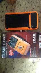 Pedal de guitarra Delay - Nux Time Core