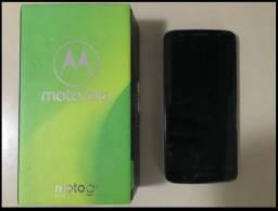 Vendo Moto G6 Plus 64gb