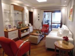 Apartamento à venda com 3 dormitórios em Menino deus, Porto alegre cod:8422