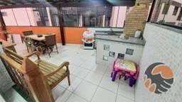 Apartamento com 2 dormitórios à venda, 80 m² por R$ 340.000,00 - Centro - Guarapari/ES