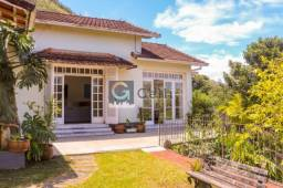 Casa à venda com 3 dormitórios em Quitandinha, Petrópolis cod:581