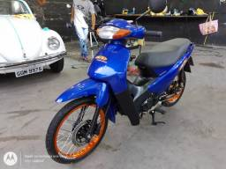 Biz 100 ks ano 2000 impecável e exclusiva!!!