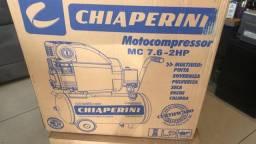 Motocompressor 7,6
