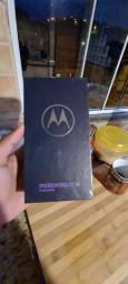 Motorola one fusion + barbacena